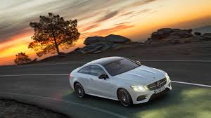 mercedes classic 2016 the new mercedes benz e class coupé