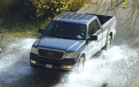 Ford F150 Truck 2004 - truck of the year winners 1979 present motor trend