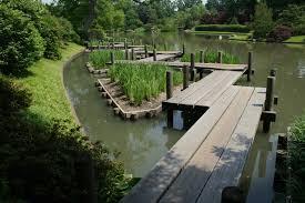 Backyard Bridge Japanese Wooden Garden Bridge Design Home Design Ideas