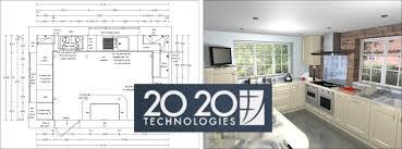 Kitchen Software Design - 2020 kitchen rendering 20 20 design software u2013 drafting u0026 cad forum u2026