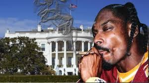Youtube Whitehouse Snoop Dogg Smokes Weed In The White House Youtube