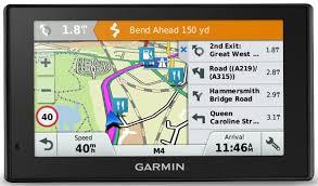Garmin Usa Maps by Garmin Drivesmart 50 Lmt D Sat Nav Gps Uk Roi Full Europe Lifetime