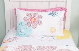 Childrens Single Duvet Covers Fun Boys And Girls Duvet Cover Sets At Home With Kim Vallee For