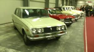 toyota old cars 1970 toyota corona mark ii in cyprus exhibition youtube