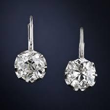 drop diamond earrings best drop diamond earrings photos 2017 blue maize