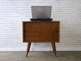 mid century modern storage cabinet in stock record storage cabinet mid century modern inspired