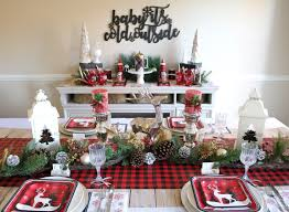 christmas sweetly chic events u0026 design