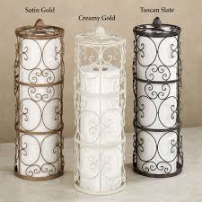 Tuscan Style Kitchen Canisters Tuscan And Italian Home Decor Touch Of Class