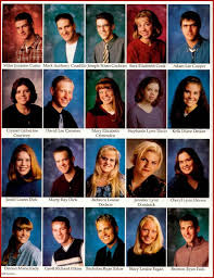 whs yearbook photos 2000