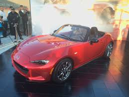 new cars from mazda 2016 mazda mx 5 archives the truth about cars