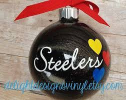 10 best steelers ornaments images on pinterest pittsburgh
