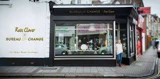 bureau of change clover home