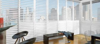 hybrid shutters newstyle hunter douglas