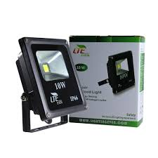 Outdoor Led Flood Lights Lte 10w Super Bright Outdoor Led Flood Lights 750 Lumen 60w