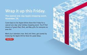 ipod touch black friday apple posts black friday sale teaser