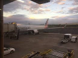 american airlines maui dallas fort worth john the wanderer