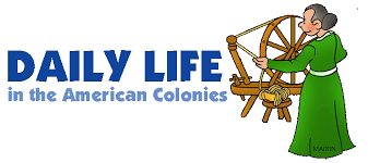 daily life in colonial america the 13 colonies for kids
