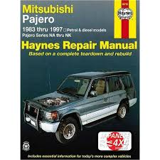 haynes manual 1983 1997 2 6 3 0 3 5 pet u0026 2 5 2 8td