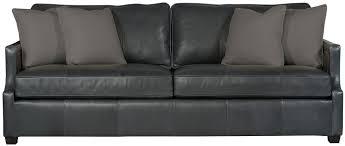 Leather Studio Sofa Sofas Loveseats Bernhardt