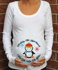 maternity t shirts ebay