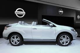 nissan altima for sale calgary laias nissan murano crosscabriolet debuts with 46 390 price tag