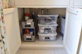 bathroom sink organizer ideas the bathroom sink organizer