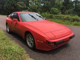 1987 porsche 944 turbo for sale porsche 944 for sale carsforsale com