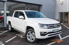 volkswagen truck diesel used volkswagen amarok vans for sale motors co uk