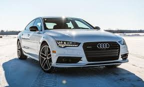 pictures of the audi audi a7 reviews audi a7 price photos and specs car and driver