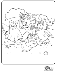 free coloring pages of penguins awesome baby animal coloring