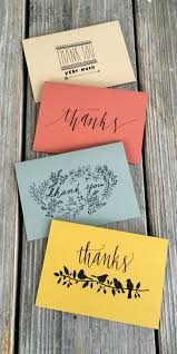 Thank You Letter After Interview Current Employer Best 25 Thank You Letter Ideas That You Will Like On Pinterest