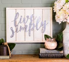 shabby cottage home decor this minimal modern mantel is perfect for a stylish decor update