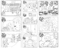 fruit of the spirit coloring pages free printables coloring home