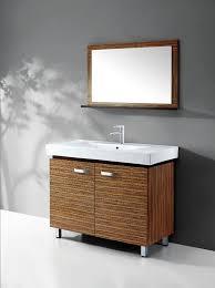 legion wc020 contemporary bathroom vanity solid plywood with wood