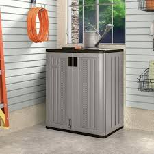 Outdoor Storage Cabinets With Shelves Small Outdoor Storage Sheds U2013 Robys Co