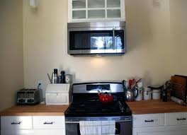 over range microwave no cabinet above stove microwave cabinet image above range microwave no cabinet