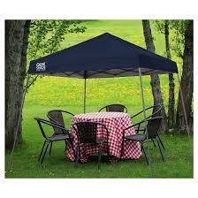 Instant Shade Awning Quik Shade Expedition 64 Instant Canopy