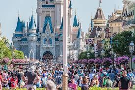 s 2018 walt disney world crowd calendars new and different