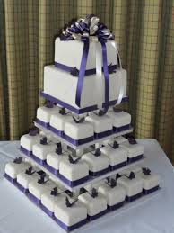 wedding cakes etcetera cake makers in nottingham