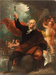 biography facts about benjamin franklin this day in history june 10th a kite in a storm