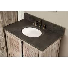 Single Bathroom Vanity by Loon Peak Vice 37
