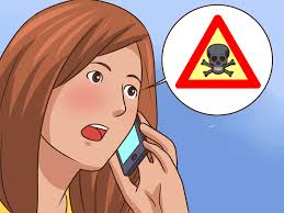 how to not get creeped out by a chain letter with examples