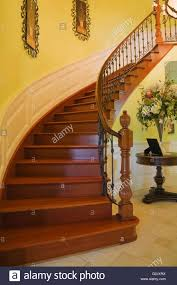 curved staircases stock photos u0026 curved staircases stock images