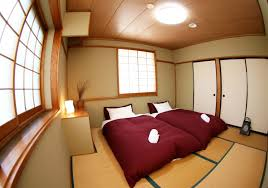 Traditional Japanese Interior Design Blog Landmark Game - Traditional japanese bedroom design