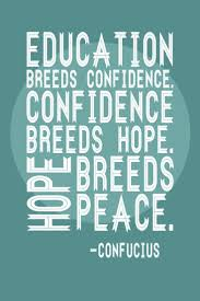 inspirational quotes on importance of education education quotes