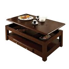 Coffee And Dining Table In One Furniture Hydraulic Coffee Table Base Height Table Coffee