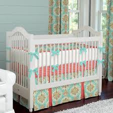 Crib Bedding Calgary Baby Nursery Coral Crib Bedding Ideas Modern Bedding Designs