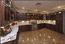 Selling Used Kitchen Cabinets by Wood Kitchen Cabinets Ebay