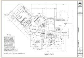 construction floor plans kevanevans architectural design service