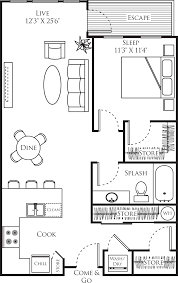 Row House Floor Plans 100 Store Floor Plans G315 40 X 40 X 12 Monitor Barn Plans